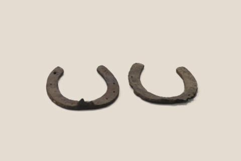 Horseshoe Iron